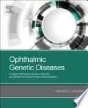 Ophthalmic Genetic Disease Book