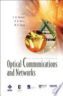 First International Conference on Optical Communications and Networks (ICOCN 2002)