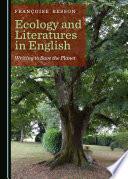 Ecology and Literatures in English