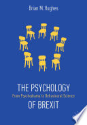 The Psychology of Brexit