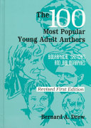The 100 Most Popular Young Adult Authors: Biographical ...