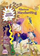Hilarious Handwriting Age 5-6