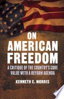 On American Freedom