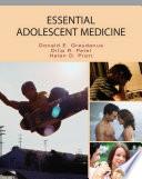 Essential Adolescent Medicine