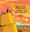 Hello World! ebook