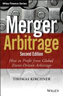 Merger Arbitrage