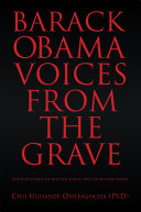 Pdf Barack Obama: Voices from the Grave
