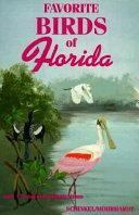 Favorite Birds of Florida