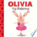 OLIVIA the Ballerina