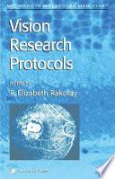 Vision Research Protocols