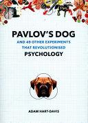 Cover of Pavlov's Dog