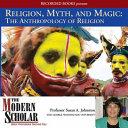 Religion  Myth  and Magic