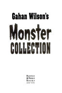 Gahan Wilson s Monster Collection