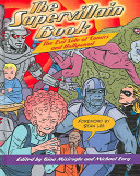 The Supervillain Book Book PDF