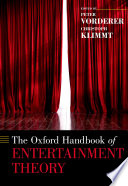 The Oxford Handbook of Entertainment Theory Book