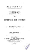 Clinton Book PDF