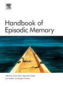 Handbook of Episodic Memory