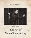 The Art of Musical Conducting