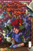 Auntie Agatha'S Home For Wayward Rabbits #1 (Of 6)