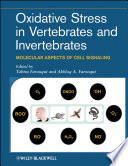 Oxidative Stress in Vertebrates and Invertebrates Book