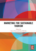 Marketing for Sustainable Tourism