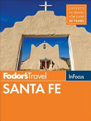 link to Santa Fe : with Taos and Albuquerque in the TCC library catalog