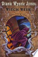 Witch Week Book PDF