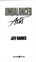 Unbalanced Acts