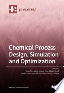 Chemical Process Design  Simulation and Optimization