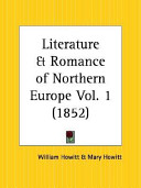 Literature   Romance of Northern Europe 1852