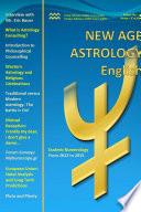Newageastrology Magazine English Issue 1