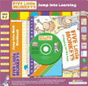 Five Little Monkeys Jump Into Learning Boxed Set Book PDF