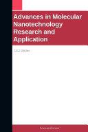Advances in Molecular Nanotechnology Research and Application: 2012 Edition [Pdf/ePub] eBook