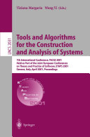 Tools and Algorithms for the Construction and Analysis of Systems Pdf/ePub eBook