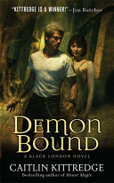 Demon Bound ebook