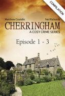 Cherringham - Episode 1 - 3