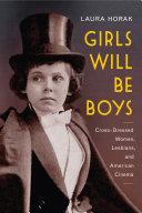 Girls Will Be Boys [Pdf/ePub] eBook