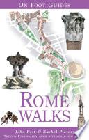 Rome Walks