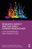 Research Impact and the Early Career Researcher