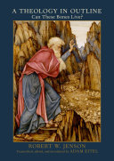 A Theology in Outline Pdf/ePub eBook