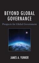 Beyond Global Governance