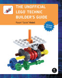 Pdf The Unofficial LEGO Technic Builder's Guide, 2nd Edition Telecharger