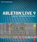 Ableton Live 9