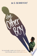 The Other Boy M. G. Hennessey Cover