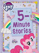 My Little Pony  5 Minute Stories