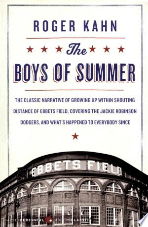 Download The Boys of Summer Free Books - Dlebooks.net