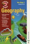 Geography Key Stage 2, Scotland P4-P6