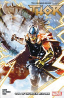 Thor by Jason Aaron & Mike Del Mundo