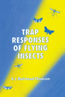 Trap Responses of Flying Insects [Pdf/ePub] eBook
