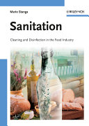Sanitation Book